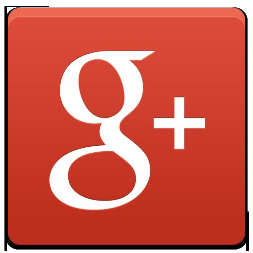 Моя страничка в Google+