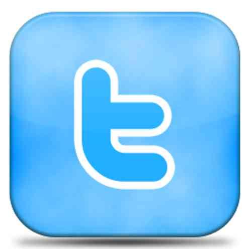 Моя страничка в Твиттер